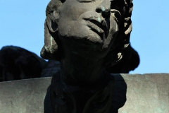 POMNIK PIWNICY POD BARANAMI, 2000, Aleksandra Maurer