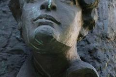 POMNIK PIWNICY POD BARANAMI, 2000, Magdalena Pruszyńska