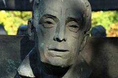 POMNIK PIWNICY POD BARANAMI, 2000, Marek Pacuła