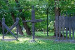 AUSCHWITZ SERIES, 1992, bronze